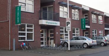 De Kringloopwinkel in Best